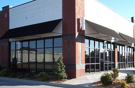 Commercial Window Security Film and Window Security Glass from Atlanta Glass and Tint